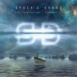 Spock's Beard - brief nocturnes and dreamless sleep - 2013