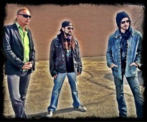 THE WINERY DOGS - band - 2013