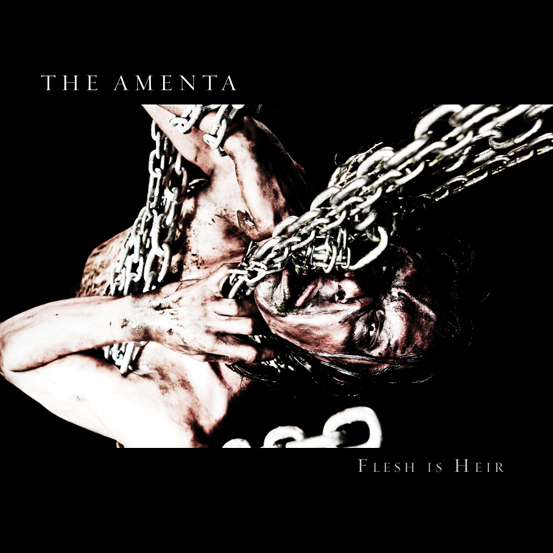 The Amenta - Flesh Is Heir - 2013