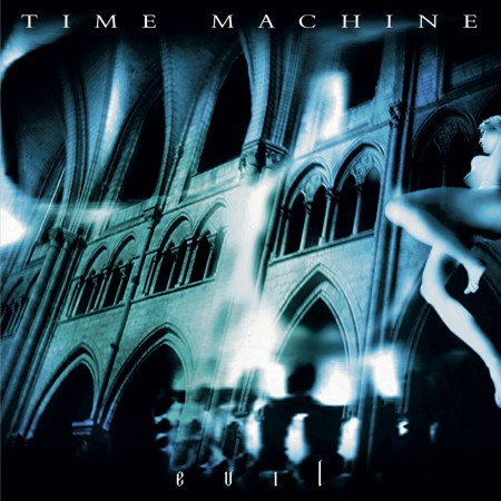 Time Machine - evil