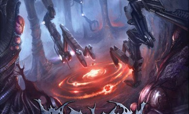 Unbirth - Deracinated Celestial Oligarchy