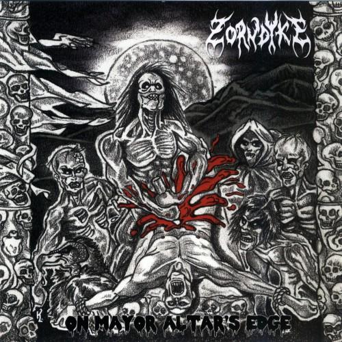 Zorndyke - On Mayor Altars Edge - 2012