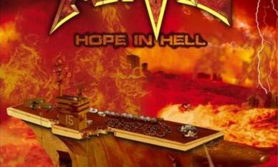 anvil hope 2013