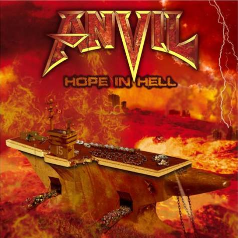 anvil hope 2013