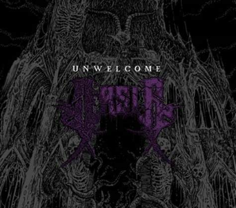 arsis - unwelcome - 2013