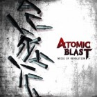 ATOMIC BLAST – Noise Of Revolution