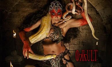 atrocity - okkult -2013