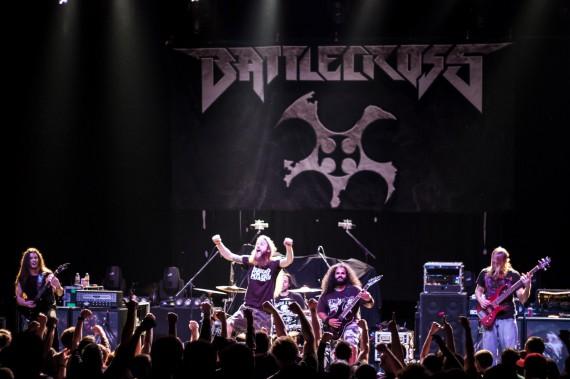 battlecross - live - 2013