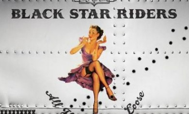 black star riders - all hell breaks loose - 2013