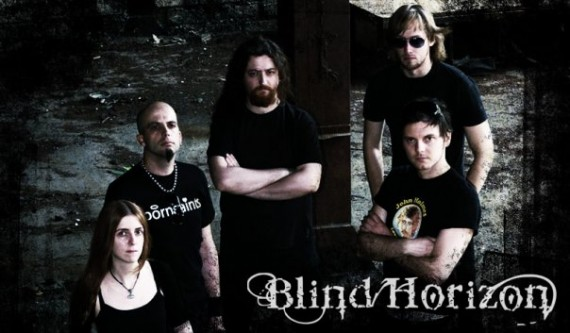 blind horizon - band