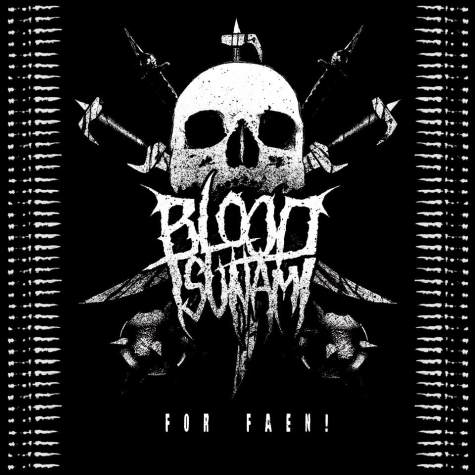 blood tsunami for faen 2013