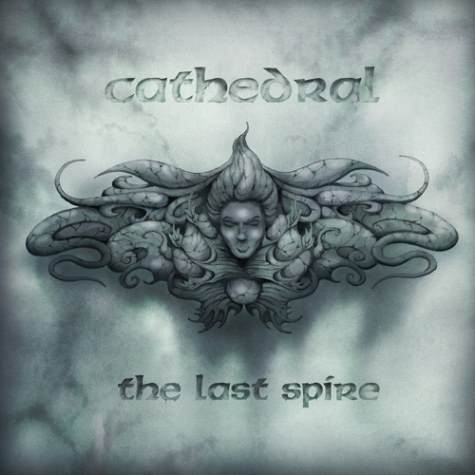 cathedral - the last spire - 2013