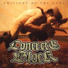 CONCRETE BLOCK – Twilight Of The Gods