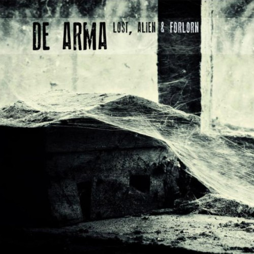 de arma - lost alien and forlorn - 2013