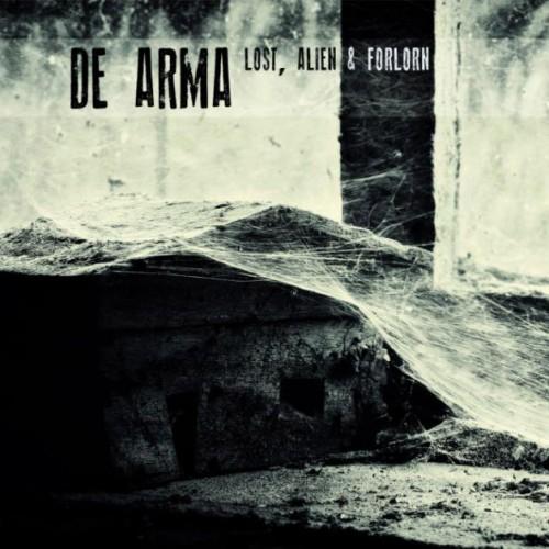 de arma - lost alien and forlorn - 2013