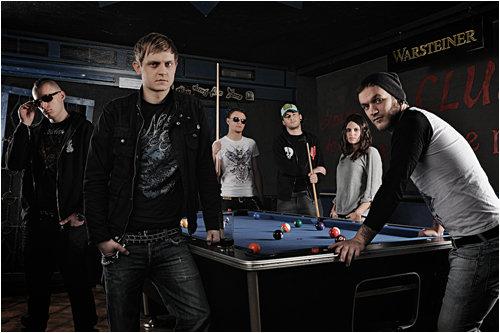 deadlock - band
