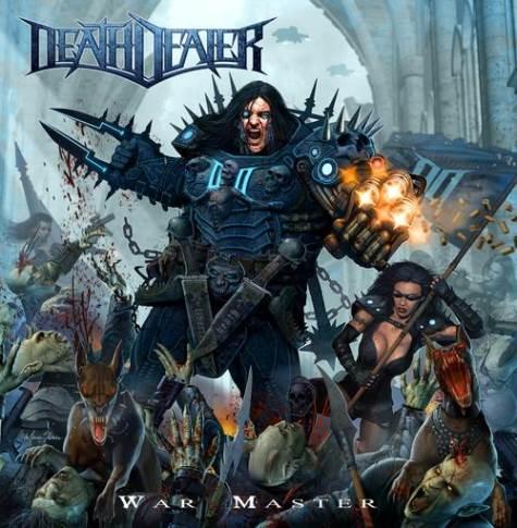 death dealer - war master -2013