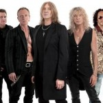 "DEF LEPPARD: il lyric video di ""Let's Go"""