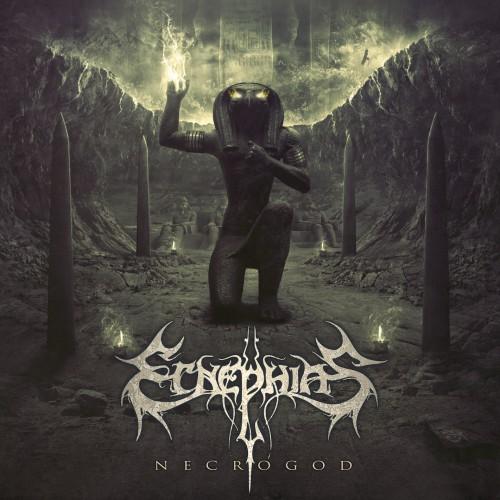 ecnephias - necrogod - 2013