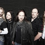 "HAMMERFALL: quarto trailer per il nuovo album ""(r)Evolution"""