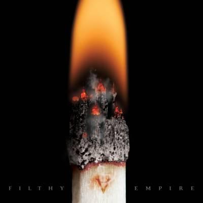 heavens basement -filthy empire - 2013