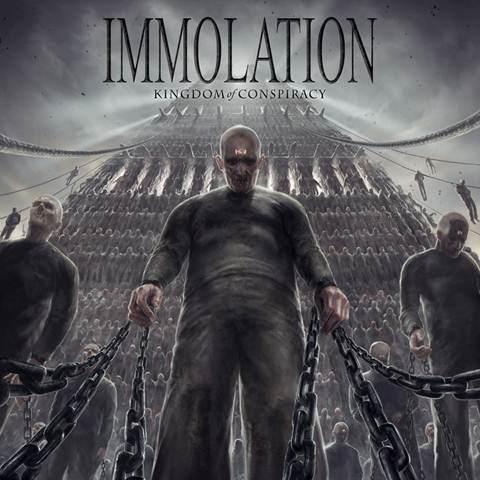immolation kingdom 2013