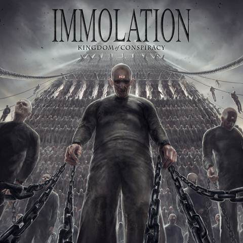 immolation kingdom 2013