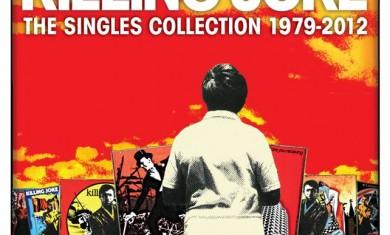 killing joke - the singles collection - 2013