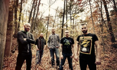 killswitch engage - band - 2013