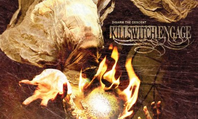 killswitch engage - disarm the descent - 2013