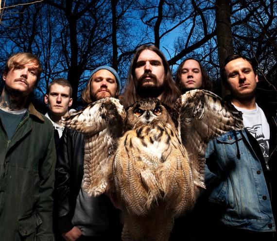 kvelertak - band - 2013