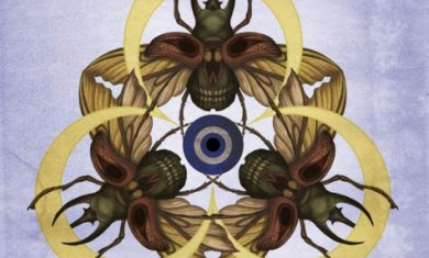kylesa - ultraviolet - 2013