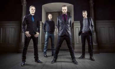 leprous - band - 2013