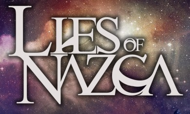 lies of nazca - logo