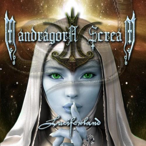 mandragora scream - luciferland - 2012