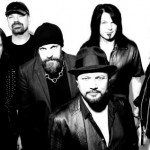 GEOFF TATE'S QUEENSRŸCHE: video dal vivo della band in Kansas