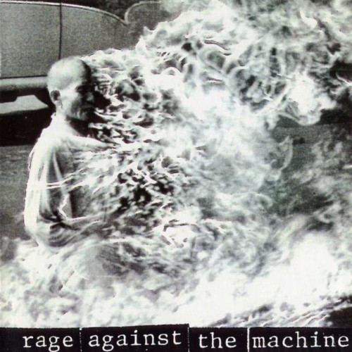 Rage Against The Machine - Rage Against The Machine - 1992