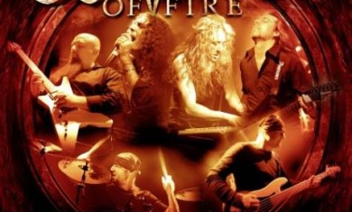 rhapsody of fire - Live - From Chaos To Eternity - 2013