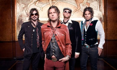 rival sons - band - 2013