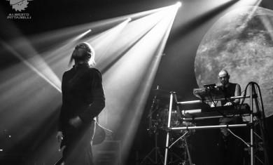 samael - live - 2013