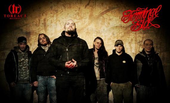 terminal sick - band - 2013