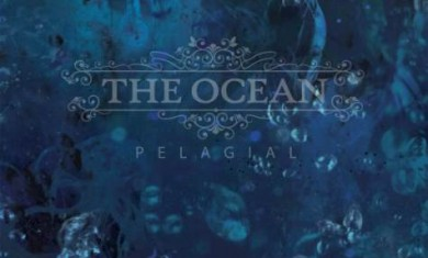 the ocean pelagial 2013cd