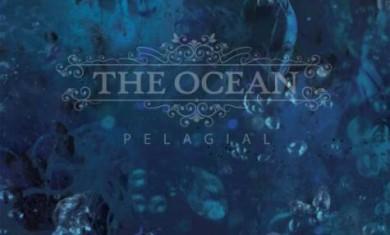 the ocean pelagial 2013cd