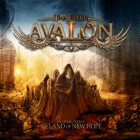 "TIMO TOLKKI'S AVALON – ""The Land Of New Hope"""