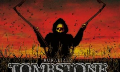 tombstone highway - ruralizer - 2013