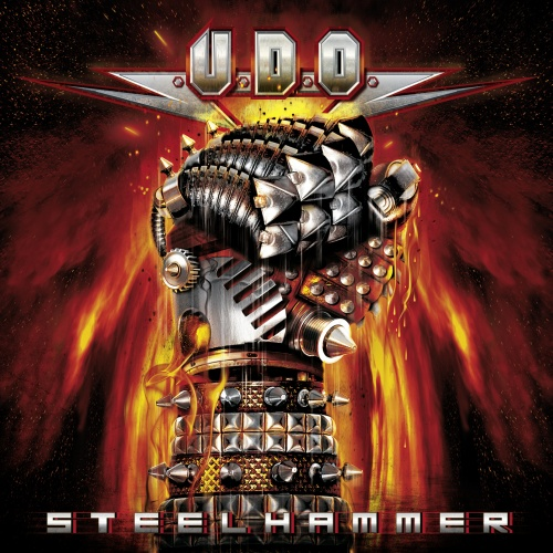 udo - steelhammer - 2013