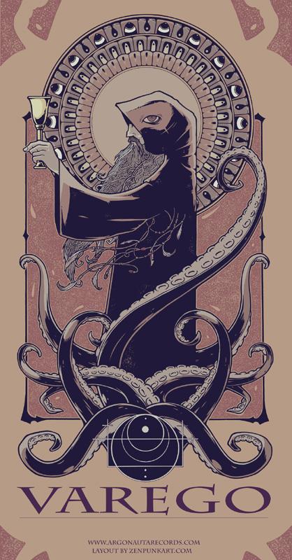 varego - poster - 2013