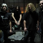 voivod - band - 2013