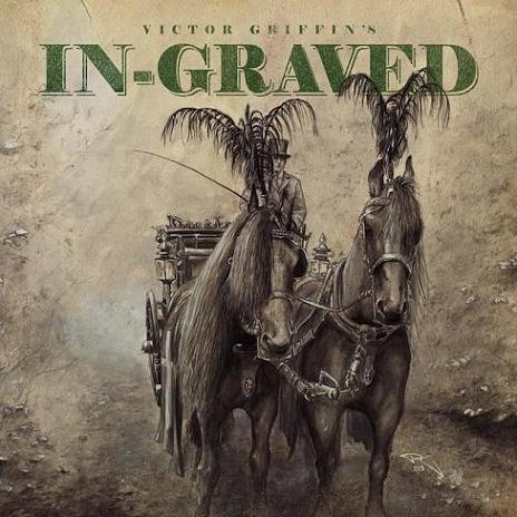 In-Graved - In-Graved - 2013