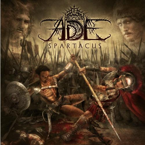 ADE - Spartacus - 2013